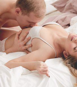 5 posizioni perfette per il sesso orale (di lui e di lei!)