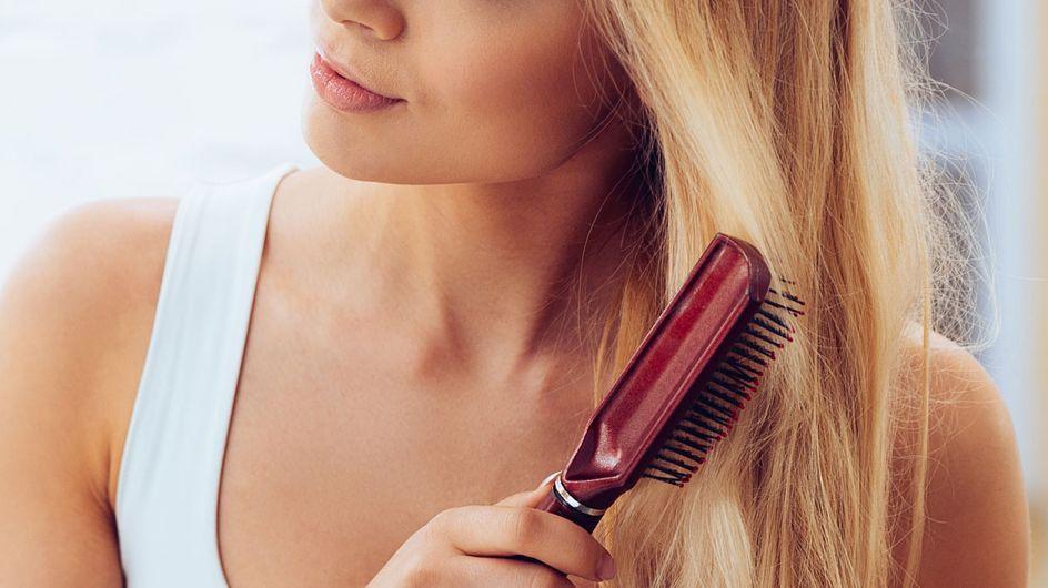 Haarbürsten-ABC: Welche ist die richtige Bürste für deine Haare?