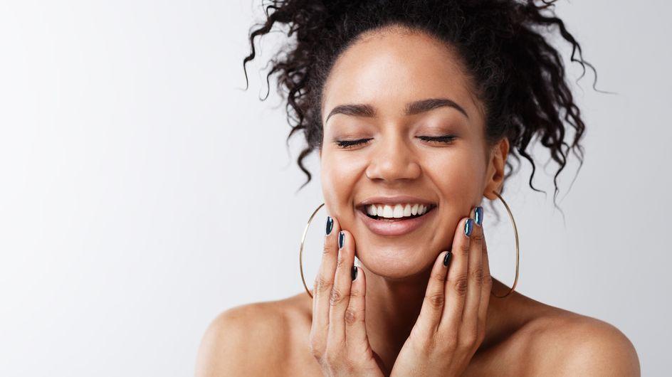 Gimnasia facial: ejercicios para una piel más tersa