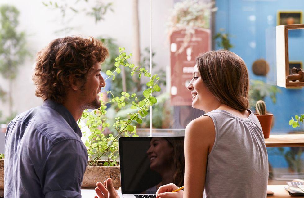 Körpersprache deuten: Wenn Gesten mehr sagen als 1000 Worte