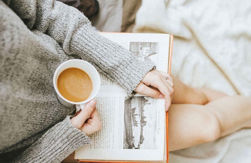 Lese-Löffelliste: 10 Bücher, die man unbedingt gelesen haben muss