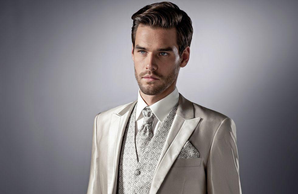 Costume de mariage pour homme : Comment bien
