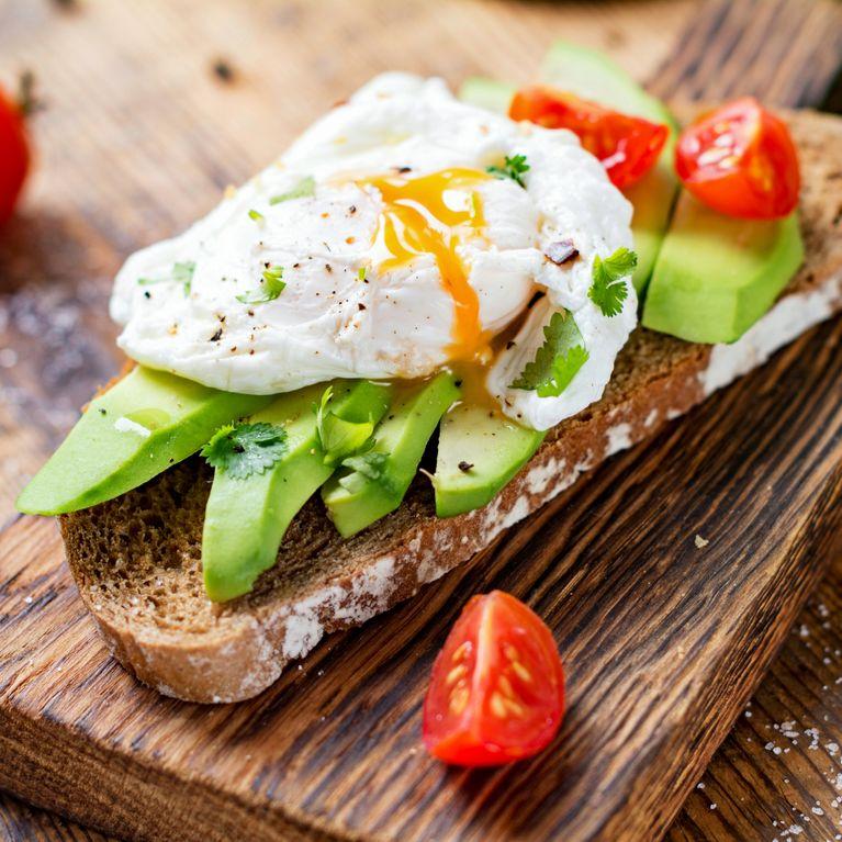Low Carb Frühstück 6 Tolle Rezepte Ohne Kohlenhydrate