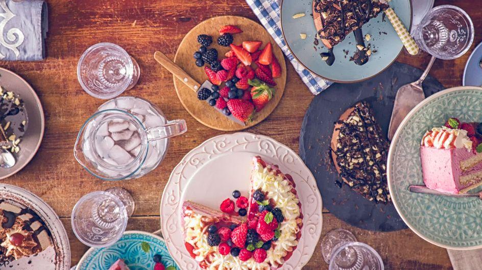 Kuchen im Kaloriencheck: Was sind die größten Dickmacher?