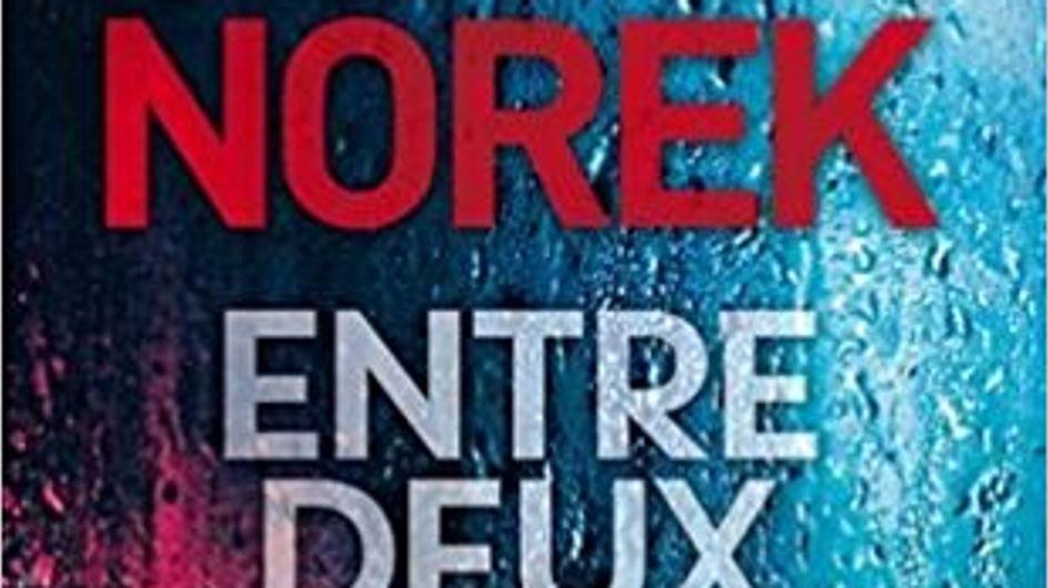 """Olivier Norek nous emmène dans la Jungle de Calais avec son nouveau roman """"Entre deux Mondes"""""""