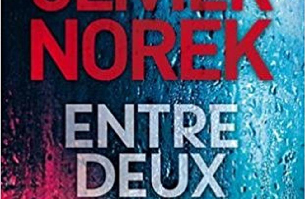 Olivier Norek nous emmène dans la Jungle de Calais avec son nouveau roman Entre deux Mondes