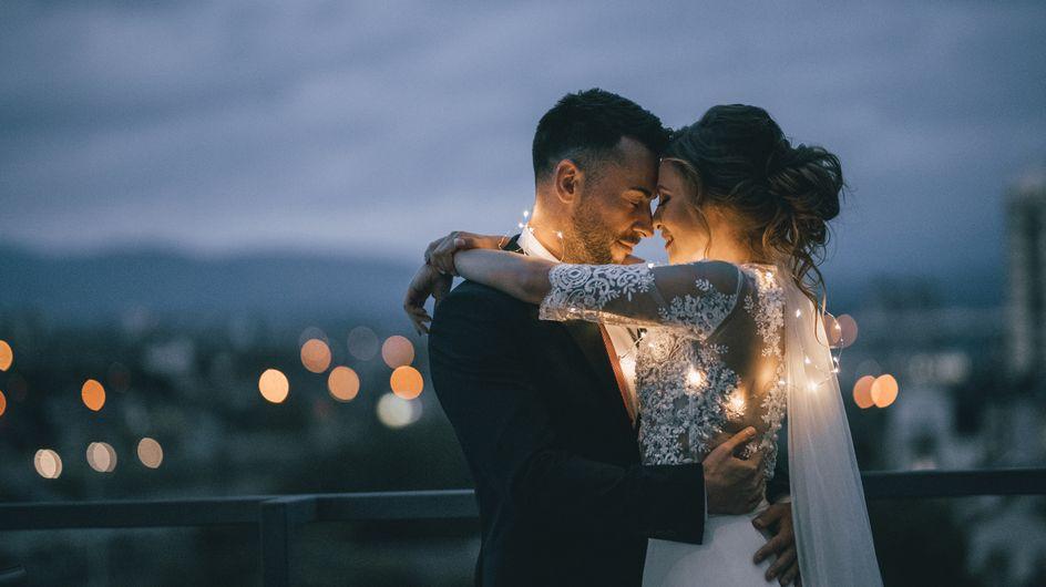Plane deine Traumhochzeit & wir verraten dir, wer dein Promi-Ehemann wäre!