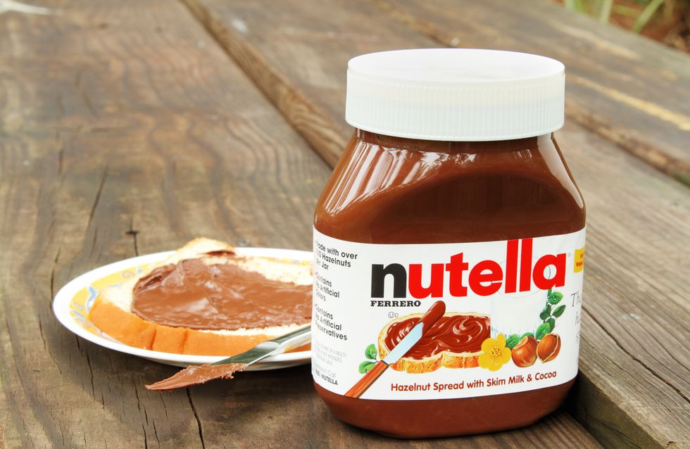 Une promotion sur le Nutella tourne à l'émeute dans plusieurs magasins