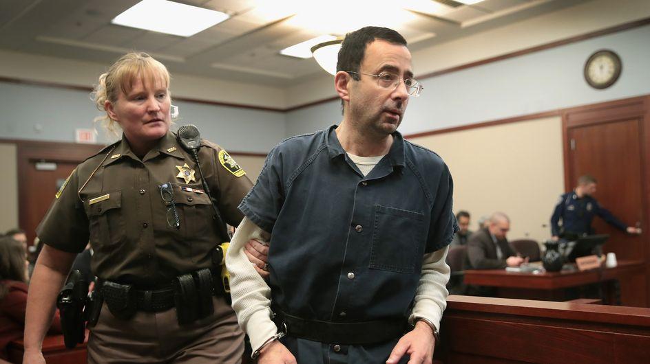 Larry Nassar, ancien médecin sportif, condamné à 175 ans de prison pour abus sexuels