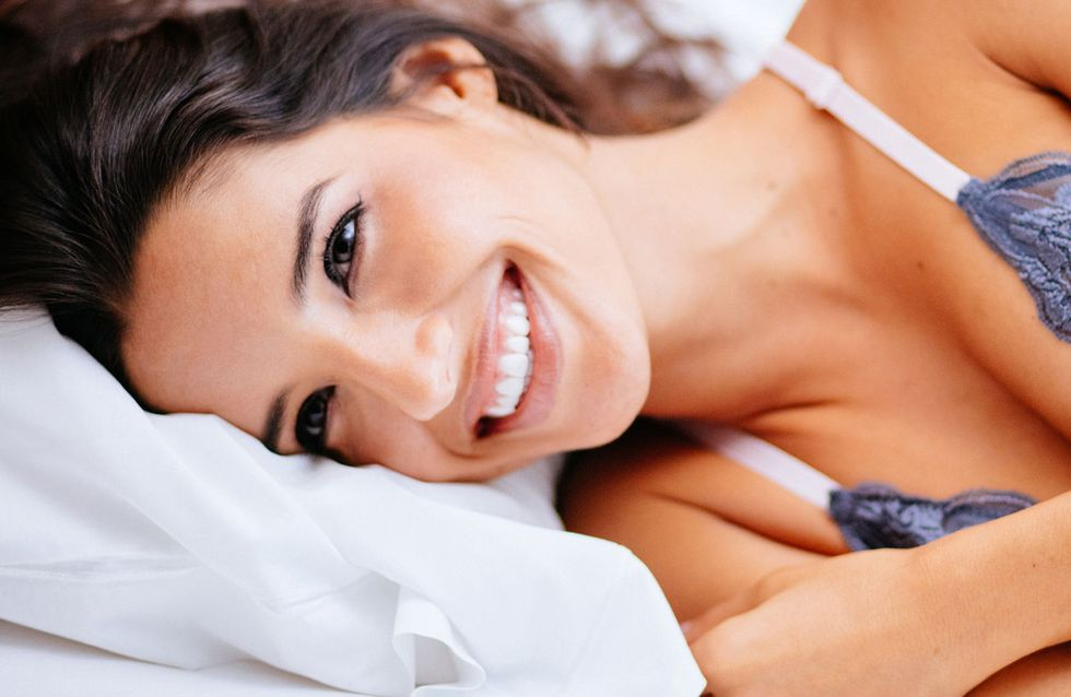 Dornröschen-Effekt: 5 einfache Tricks für den Schönheitsschlaf