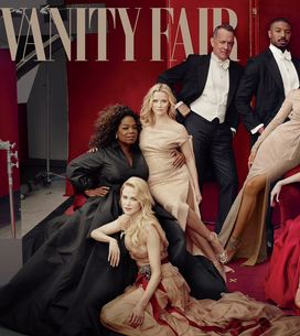 3 mains et 3 jambes, le gros fail Photoshop vu en Une de Vanity Fair (Photos)