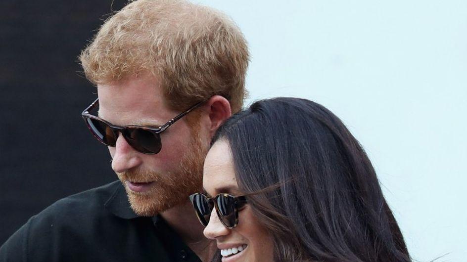 Et si vous deveniez la chargée de communication du Prince Harry et de Meghan Markle ?