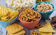 Kaloriencheck Knabberzeug: So dick machen Chips, Popcorn und Co.!