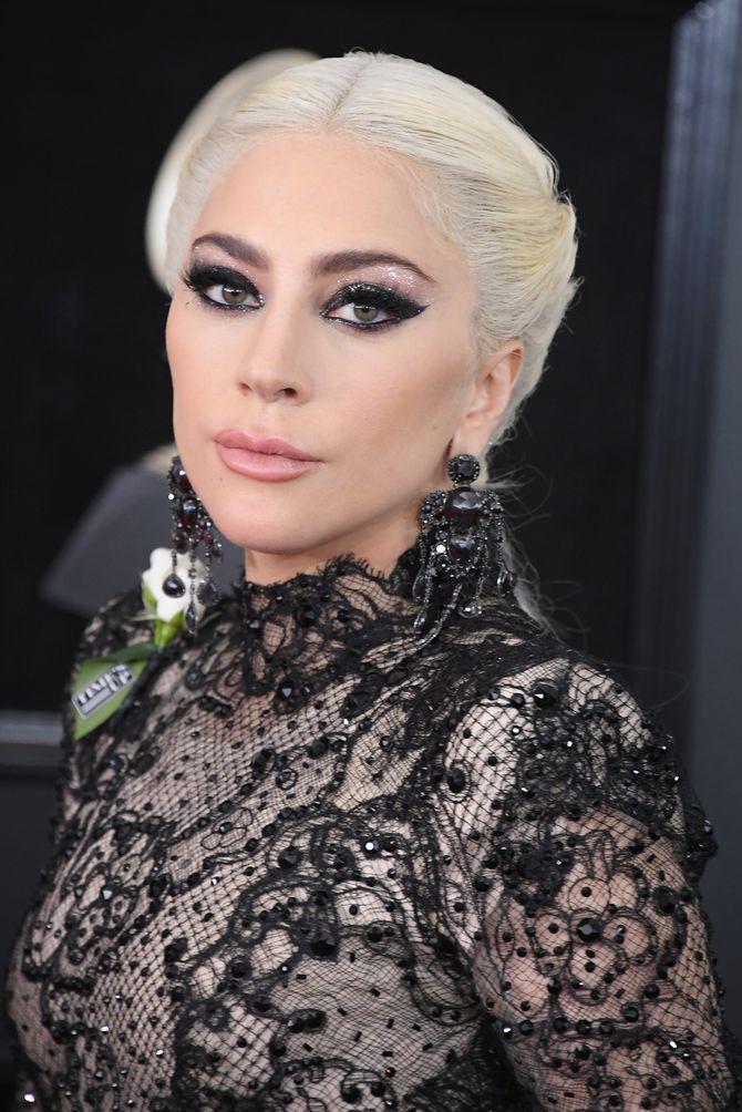 Lady Gaga aux Grammy Awards