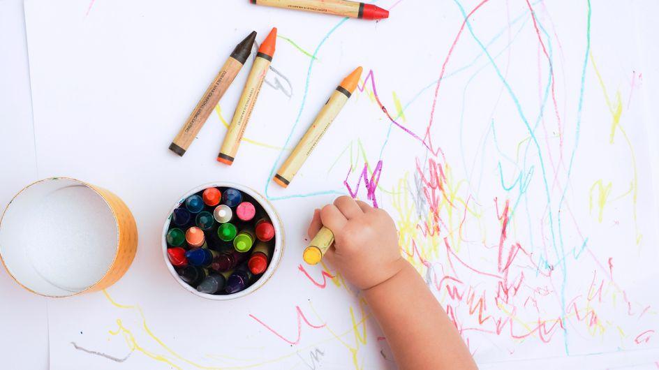 Kinderzeichnungen: Was sie bedeuten und wie du sie lesen kannst