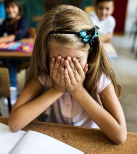 Fobia escolar: cómo ayudar a tu hijo a superarla