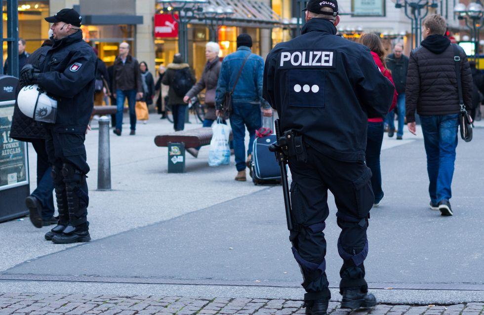 À Rotterdam, la police souhaite confisquer les vêtements de jeunes trop bien habillés
