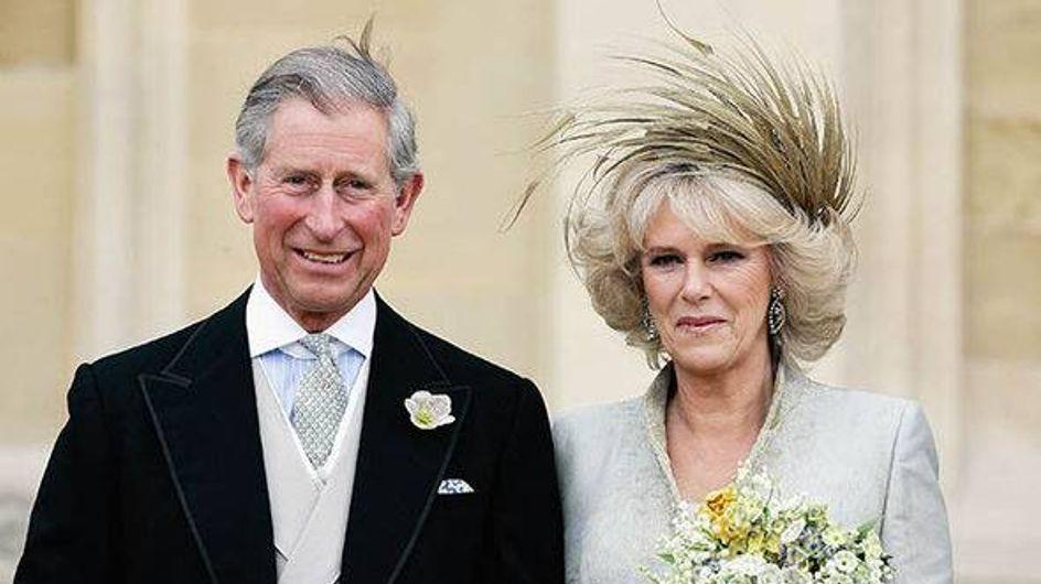 Las bodas más memorables de la familia real británica