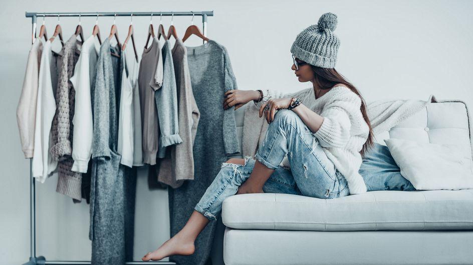 Bin ich shopping-süchtig? Finde es im Test heraus!