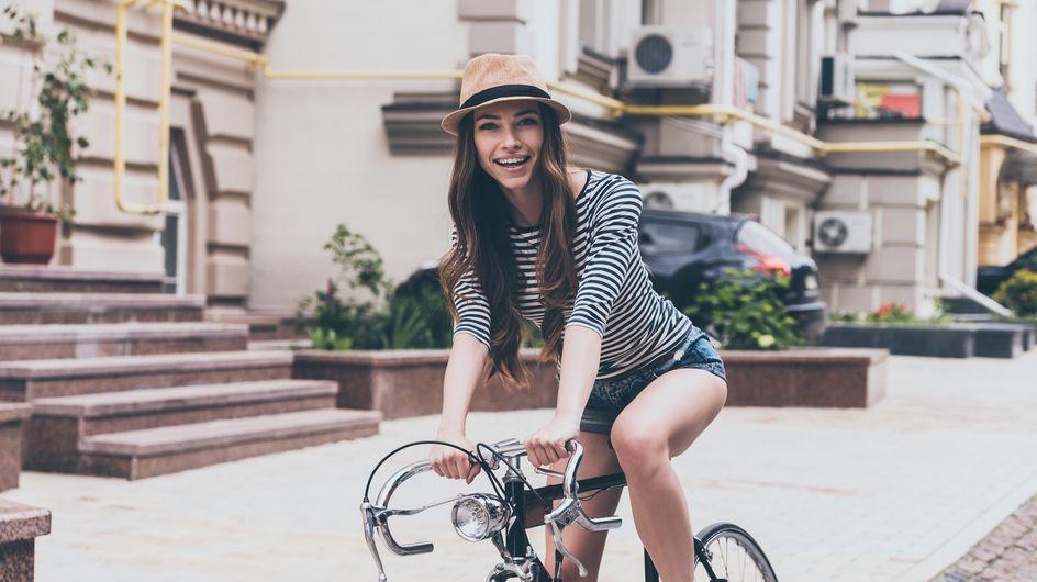 Pourquoi on se met toutes au vélo ?