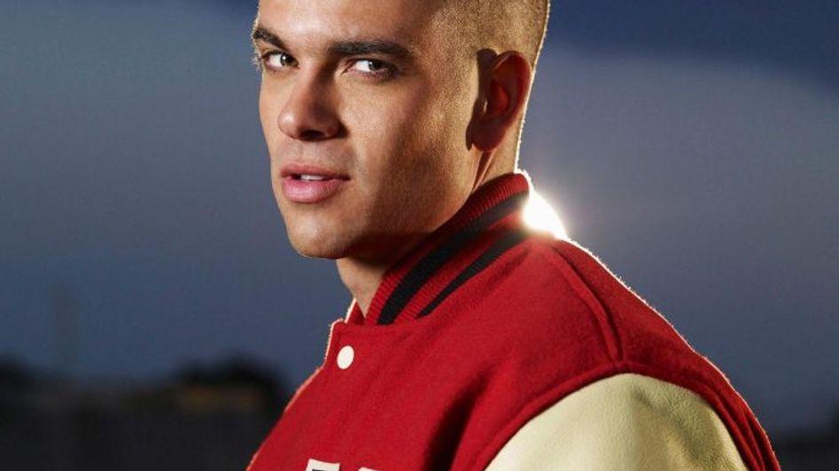 Muere Mark Salling, actor de 'Glee', a los 35 años