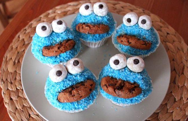 Muffins Fur Den Kindergeburtstag Die Genialsten Rezepte