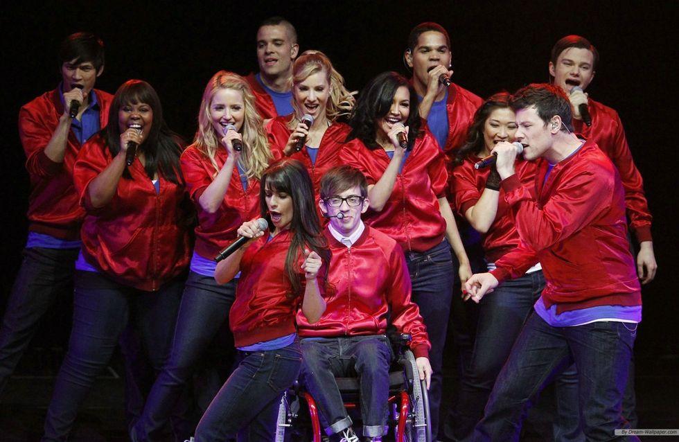 Une star de la série Glee a été retrouvée morte, le suicide serait confirmé