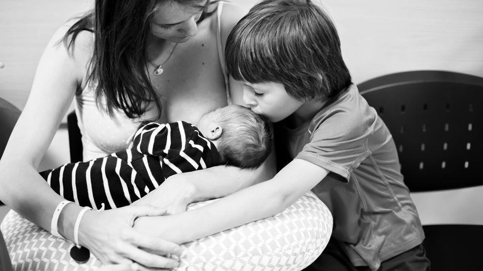 ¿Puedo quedar embarazada durante la lactancia? Lidiar con embarazo y lactancia