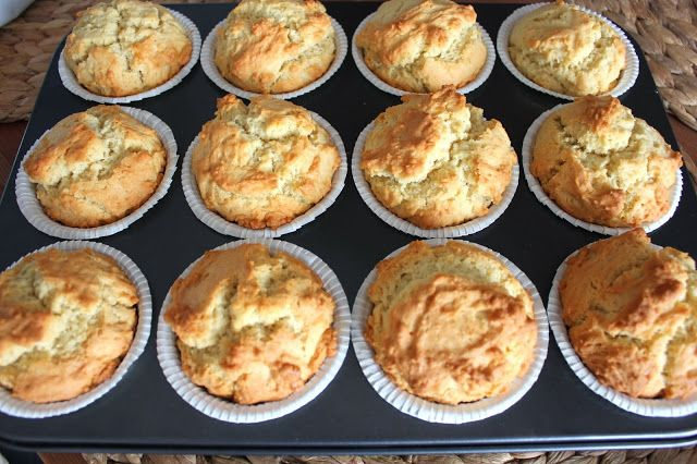 Krumelmonster Muffins Backen Diese Anleitung Ist Super Einfach