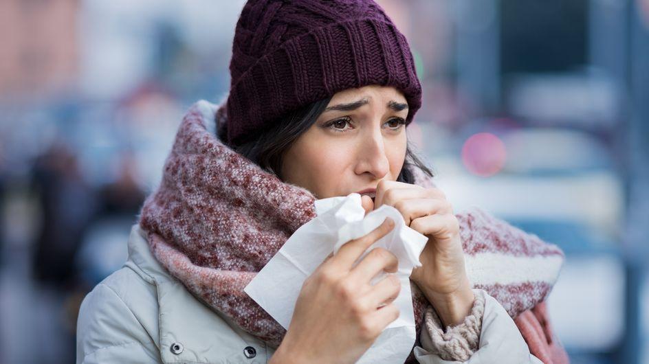 Tos seca, irritación de garganta, mocos: ¿cómo se cura el resfriado?