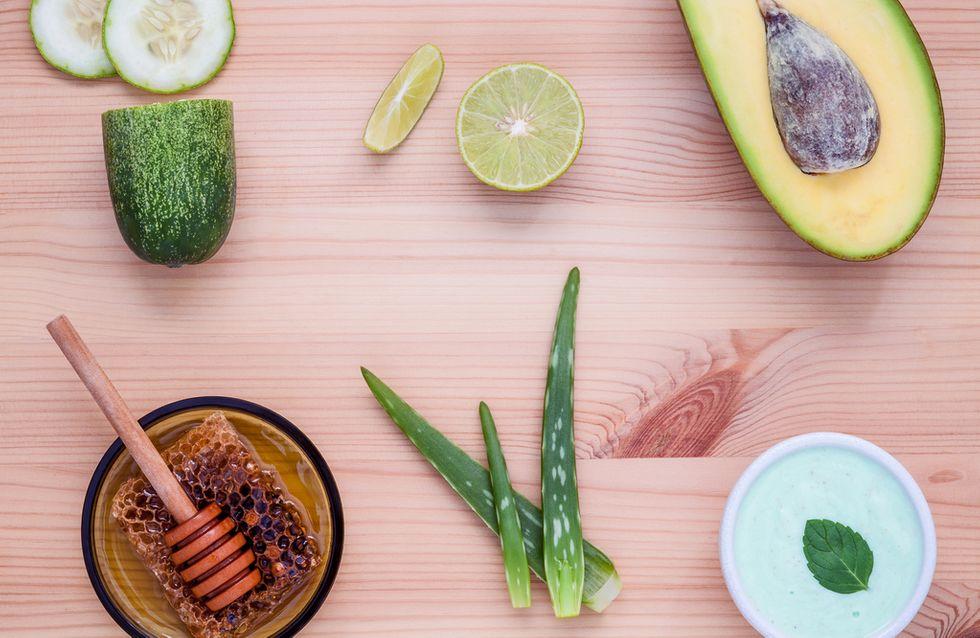 Trucos de belleza DIY: de la cocina a tu piel