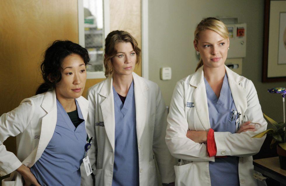 Une actrice de Grey's Anatomy va remplacer Meghan Markle dans la série Suits