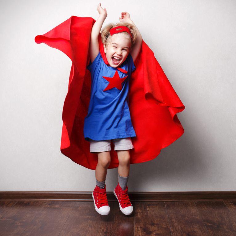 famoso marchio di stilisti selezione speciale di prezzo ufficiale Costumi Carnevale fai da te per bambini: idee di vestiti low ...