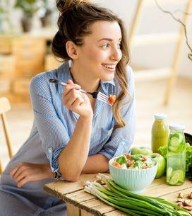 10 regole per un'alimentazione corretta