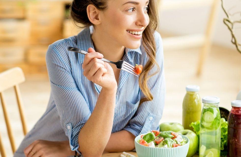 10 Regole Per Un Alimentazione Corretta