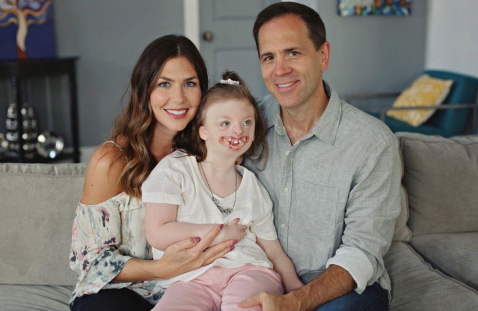 La photo de sa fille est utilisée pour promouvoir l'avortement, elle crie au scandale (Photos)