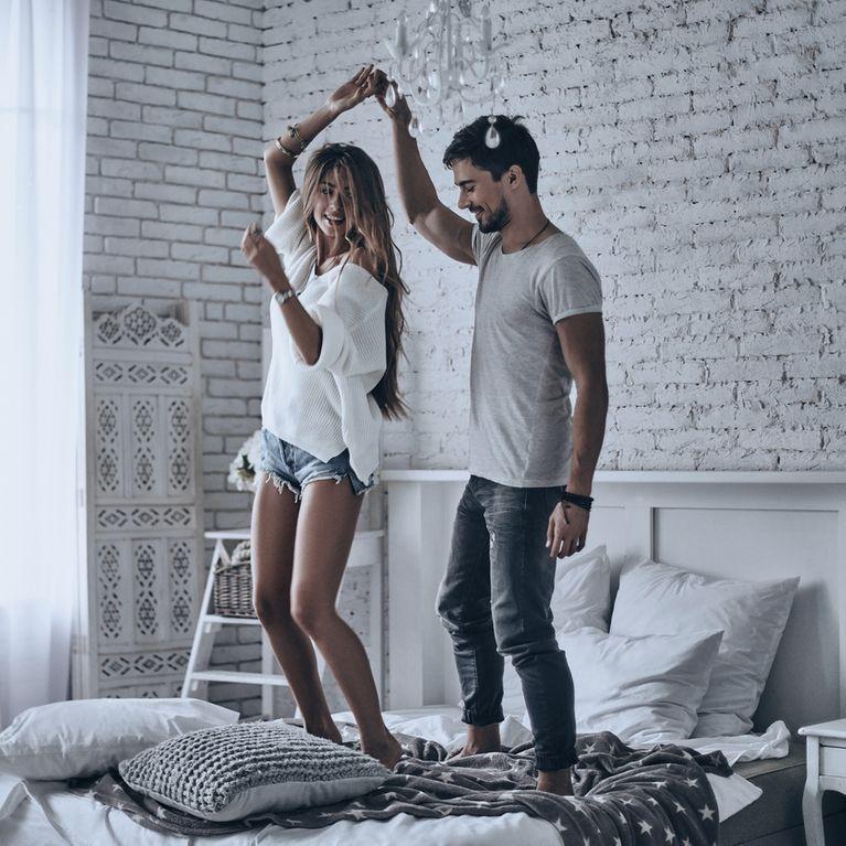 Wie Romantisch 10 Gute Gründe Endlich Zusammenzuziehen
