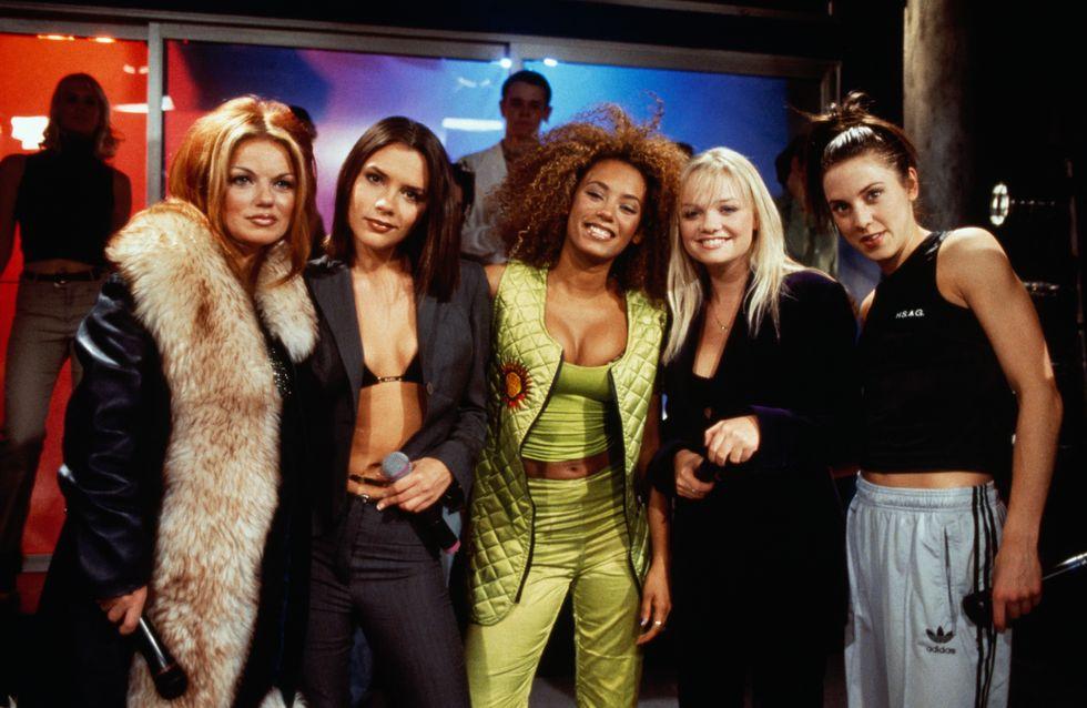 Les Spice Girls enfin de retour et à nouveau réunies ? On dit OUI ! (photos)