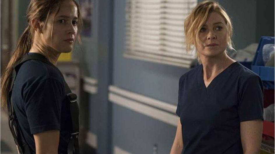 ENFIN ! Une première bande-annonce du spin-off de Grey's Anatomy est sortie (vidéo)
