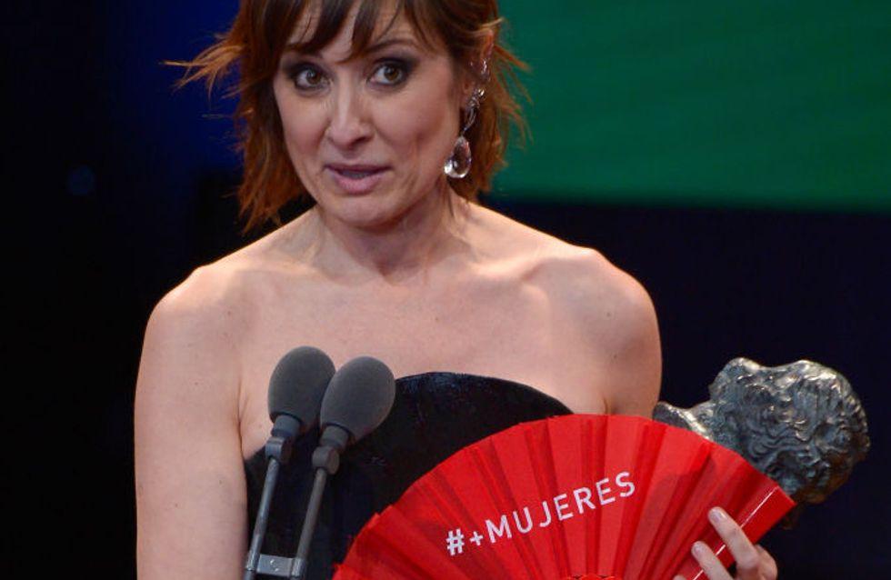 Todos los ganadores de los Goya 2018