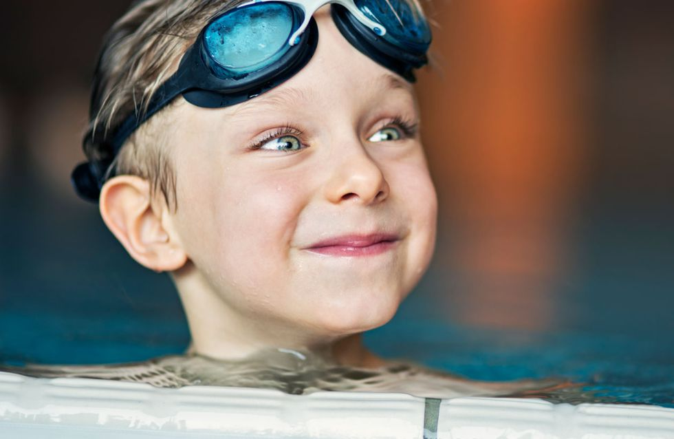 Achtung Eltern! Das solltet ihr zum Seepferdchen-Abzeichen wissen