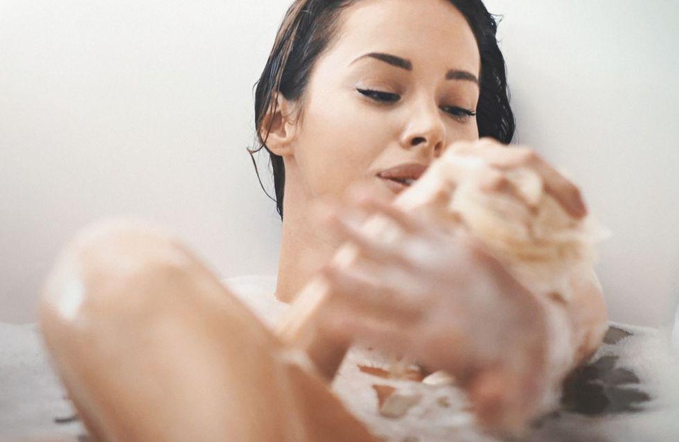 Bagni di sale per dimagrire: il rimedio top anticellulite!