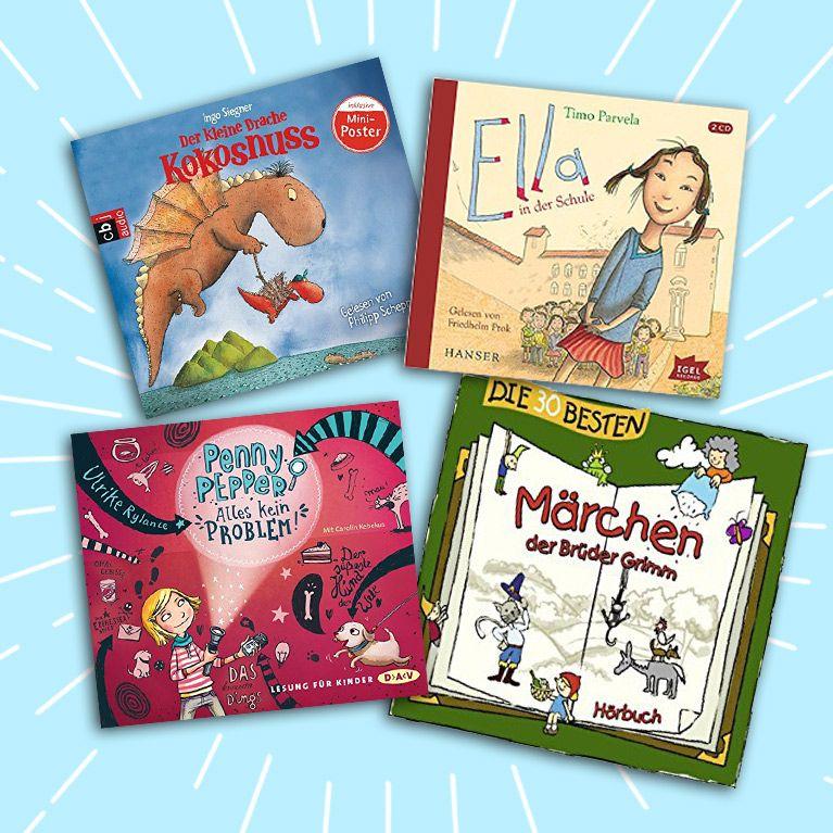 hörbuch kindergeschichten kostenlos