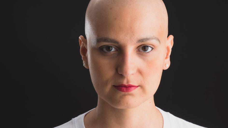 La historia de Marta Aguilera, una superviviente de cáncer de mama
