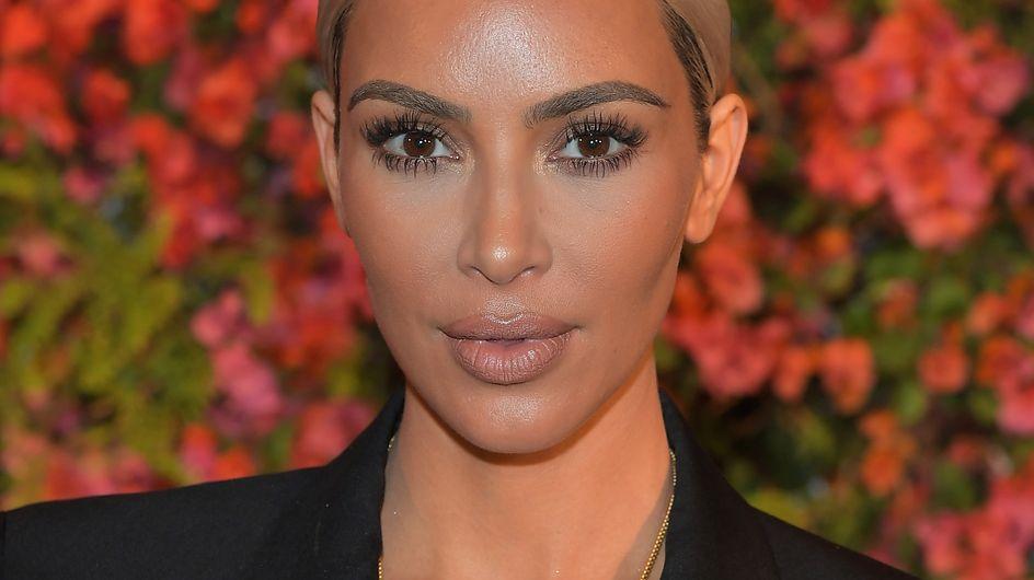 Découvrez les premières photos de Chicago West, la deuxième fille de Kim Kardashian (Photos)