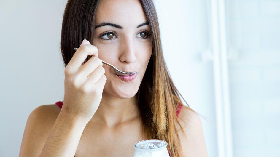 Beneficios del yogur para mejorar la digestión de la lactosa