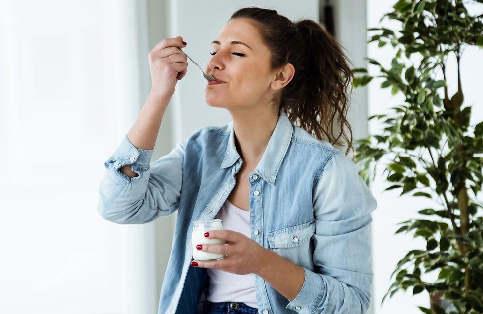 ¿Problemas para digerir la lactosa? Estos son los lácteos que puedes tomar