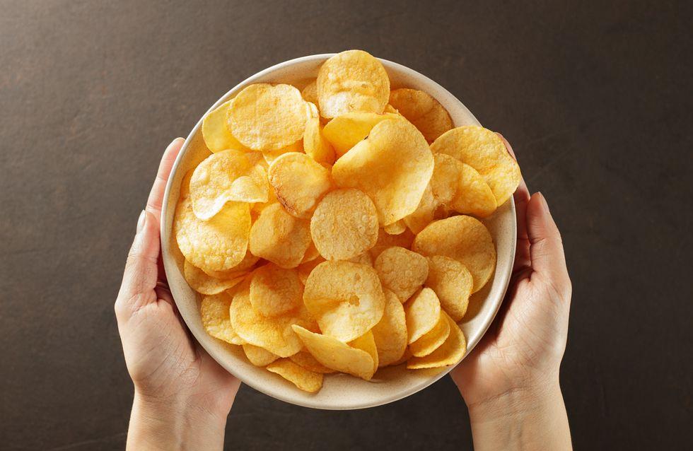 Pepsi veut créer des chips pour femmes et soulève la polémique
