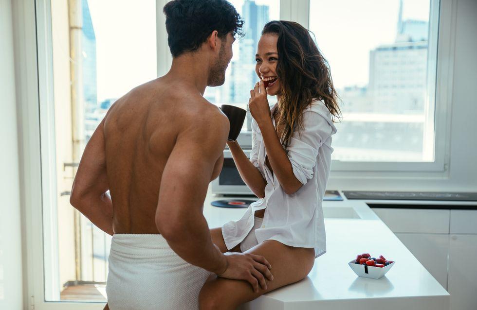 Sex auf Möbeln: Welche sind besonders Sex-tauglich?