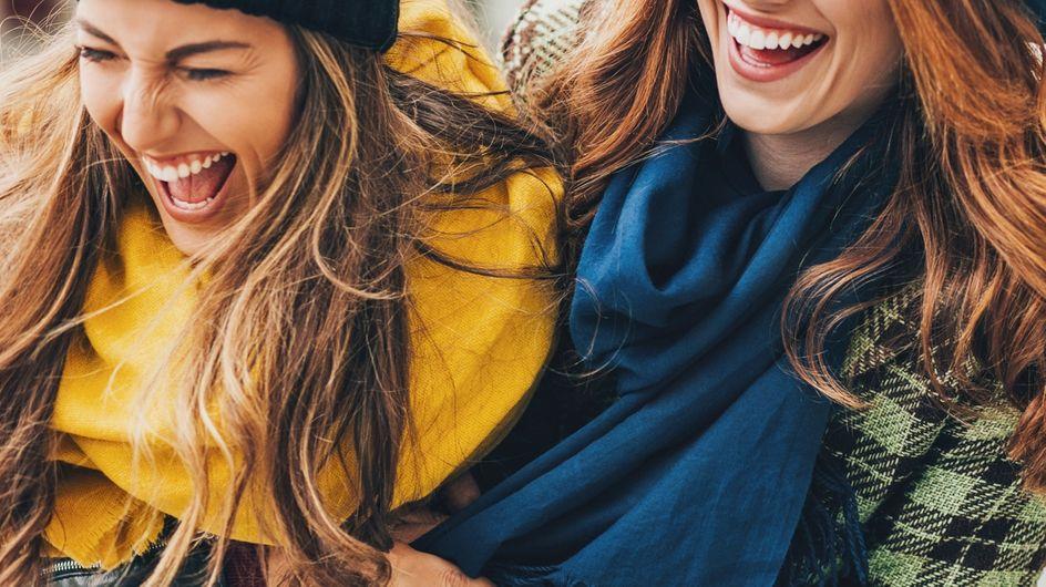 9 cose che solo le amiche cresciute insieme possono capire